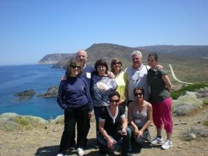 Escursione 2 giugno 2015