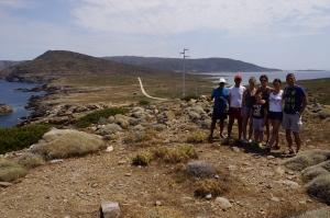 Escursione 23 giugno 2015